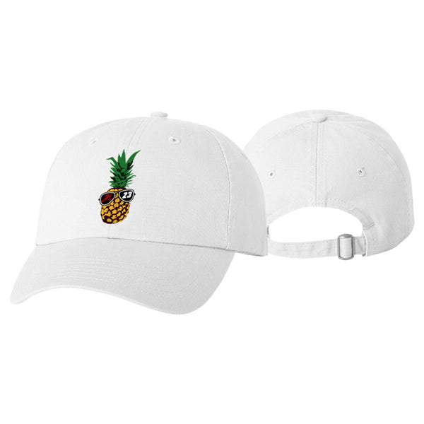 "John Hunter Nemechek ""Pineapple"" Hat"