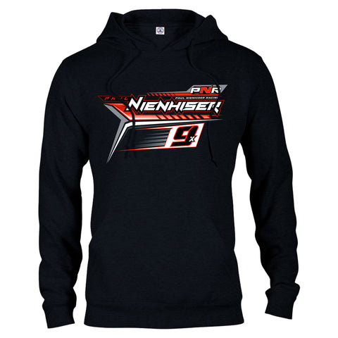 "Paul Nienhiser ""Time to Fly"" Hoodie"