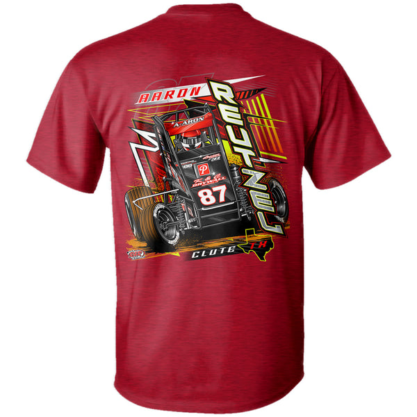 "Aaron Reutzel ""Get it Reut"" T-Shirt"