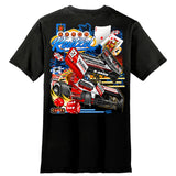 "Aaron Reutzel ""High Roller"" T-Shirt"