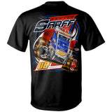 "Karter Sarff ""Gateway Nationals"" T-Shirt"