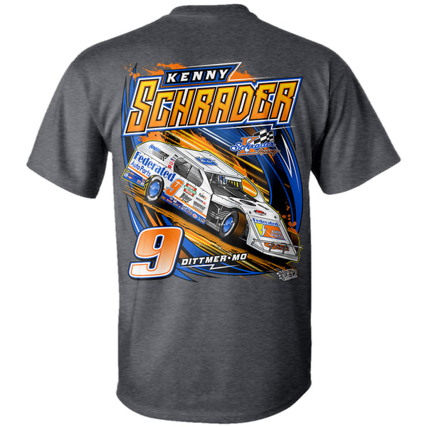 "Ken Schrader ""Day Job"" T-Shirt"