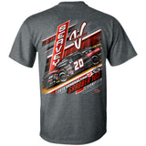 "Logan Seavey ""First ARCA Win"" T-Shirt"