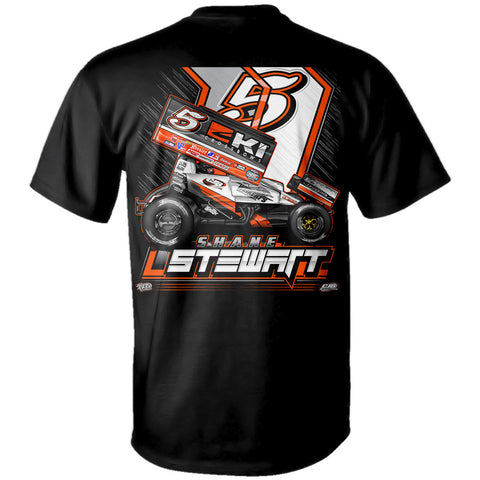 "Shane Stewart ""Crossbow"" T-Shirt"