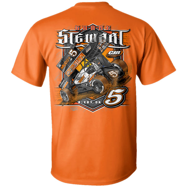 "Shane Stewart ""Unfinished Business"" T-Shirt"