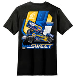 "Brad Sweet ""Straight Ahead"" T-Shirt"