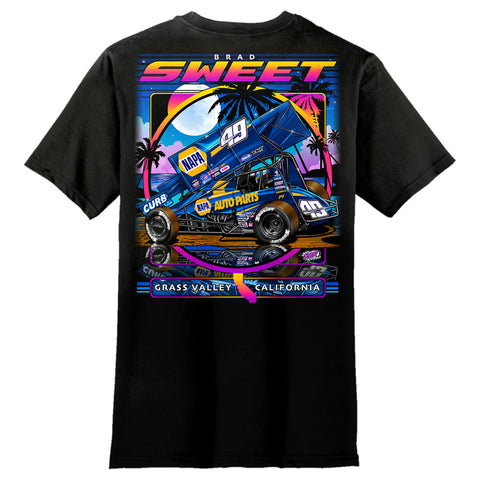 "Brad Sweet ""Knoxville Champ"" T-Shirt"