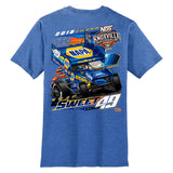 "Brad Sweet ""Defending the Title"" T-Shirt"