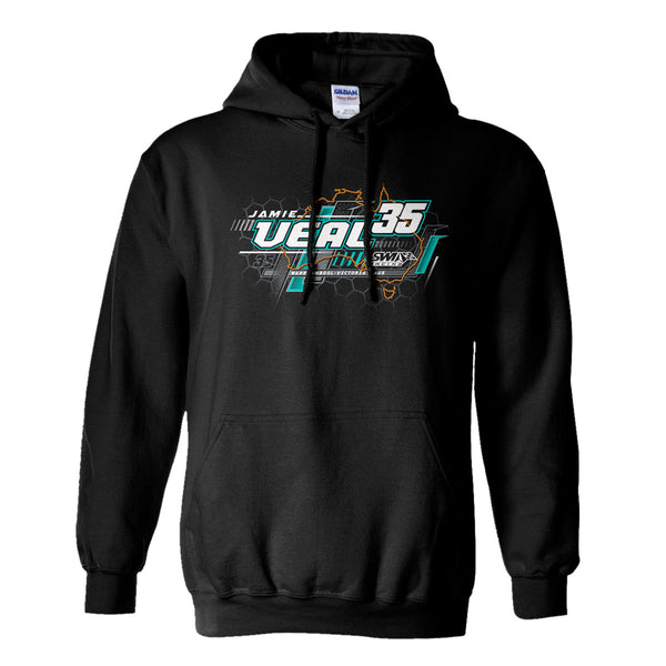 "Jamie Veal ""Design the 35"" Hoodie"