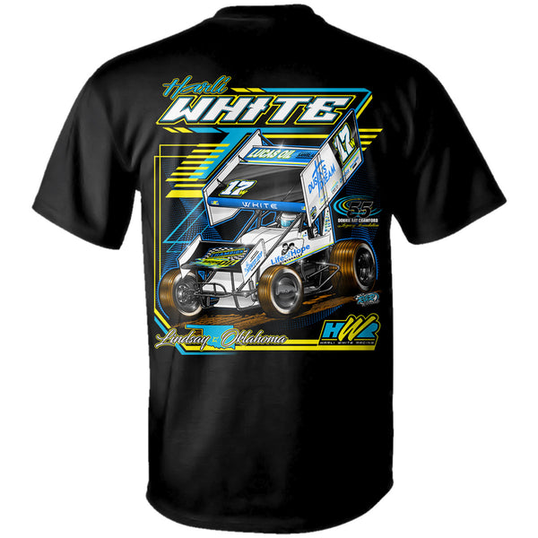 "Harli White ""Hoping for Victory"" T-Shirt"