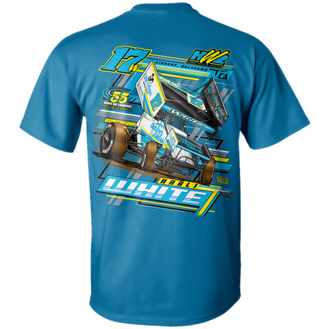 "Harli White ""Speed Dreamin'"" T-Shirt"