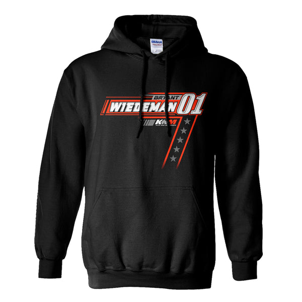 "Bryant Wiedeman ""Gassing it Up"" Hoodie"