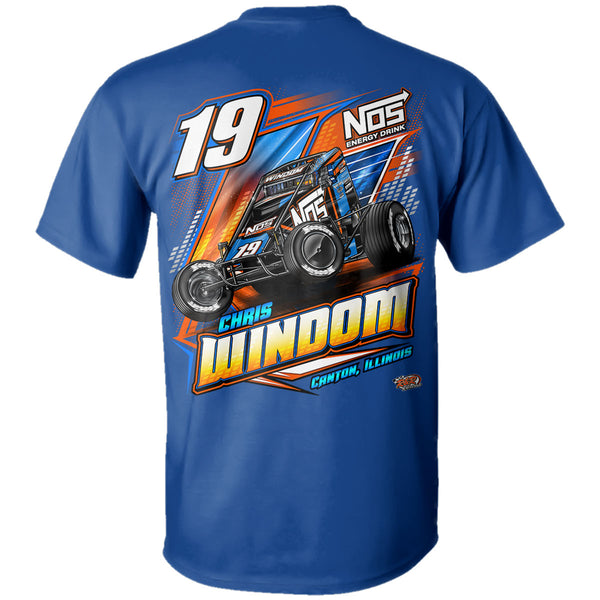 "Chris Windom ""Winning Ways"" T-Shirt"
