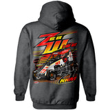 "Zeb Wise ""Making a Statement"" Hoodie"