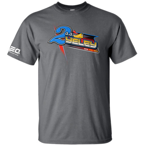 "JJ Yeley ""Secured Speed"" T-Shirt"