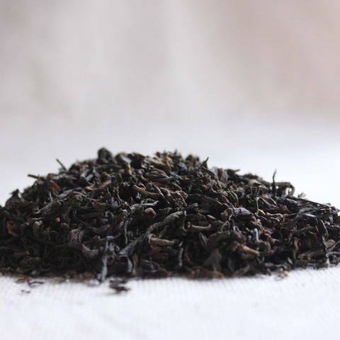 loose leaf black tea - breakfast tea - Buy online.