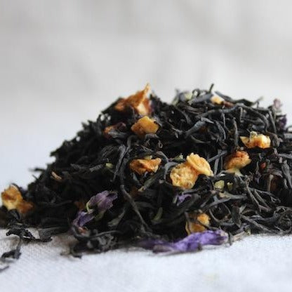 Lady Blue Earl Grey Tea