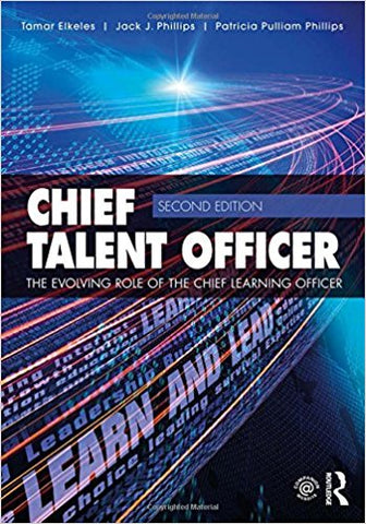Chief Talent Officer