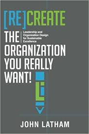 [Re]Create the Organization You Really Want!