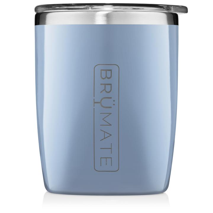 BRÜMATE ROCKS TUMBLER 12OZ | DENIM