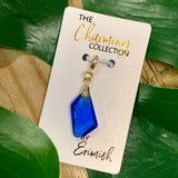 The Charming Collection Sapphire Gem