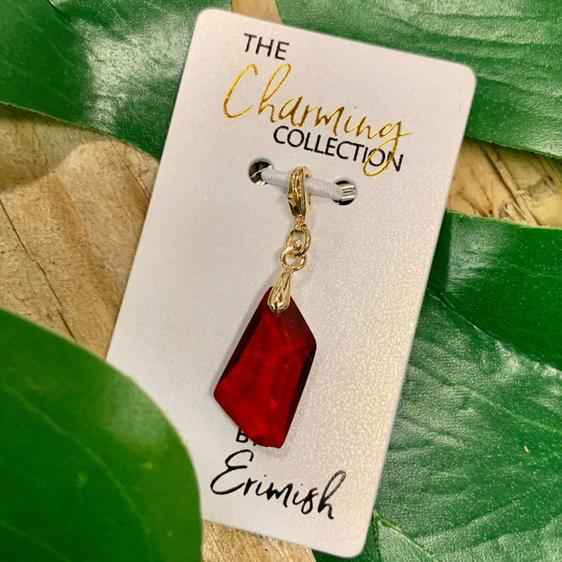 The Charming Collection Ruby Gem