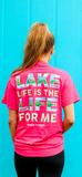 Lake Life Kindness & Confetti