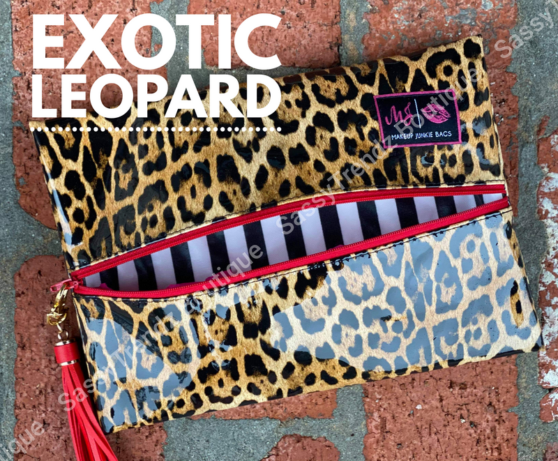 Exotic Leopard Exclusive