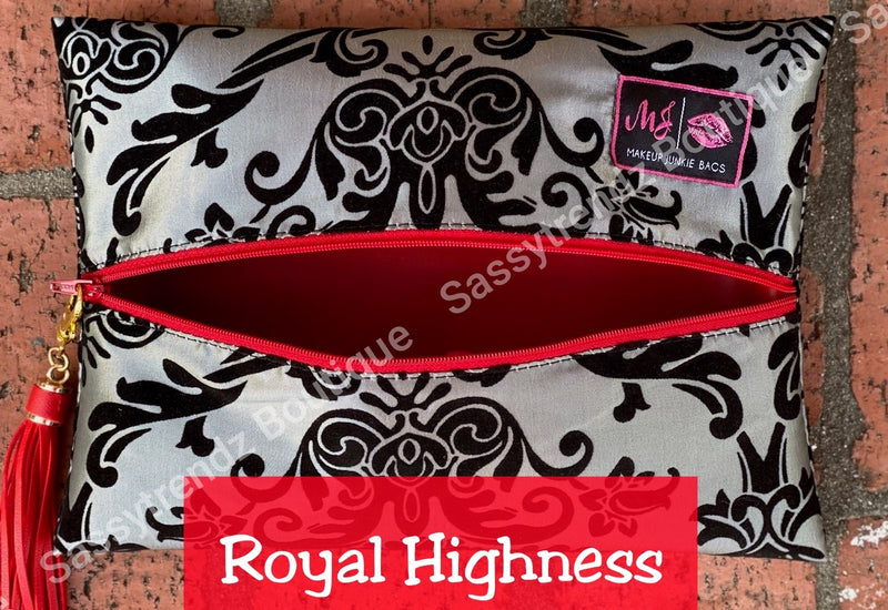 "Royal Highness ""Exclusive"""