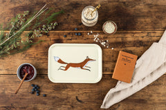 Fox Tray- Made in Sweden