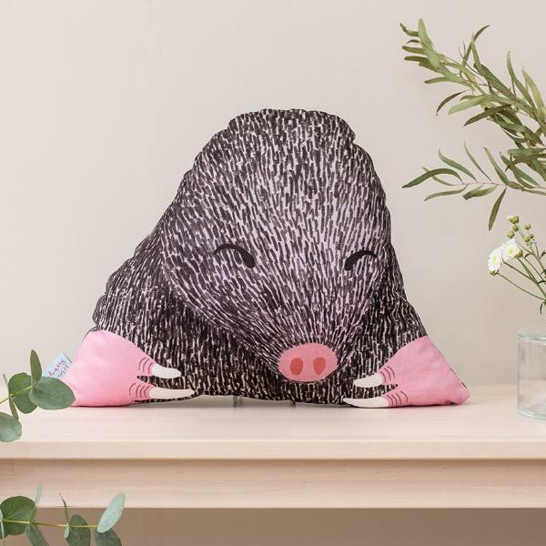 Mole Cushion