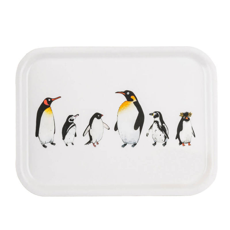 Penguin Waddle Tray