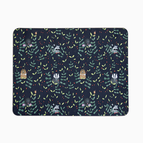 Nocturnal Tablemat