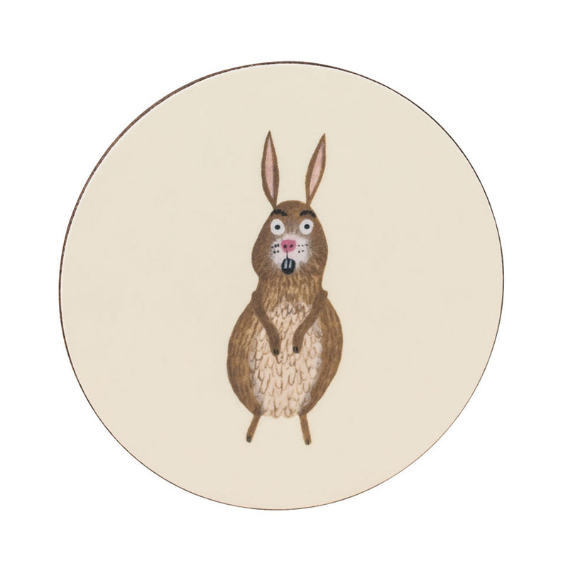 Rabbit Coaster