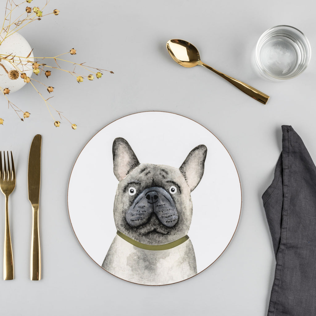 Buzz The Dog Placemat
