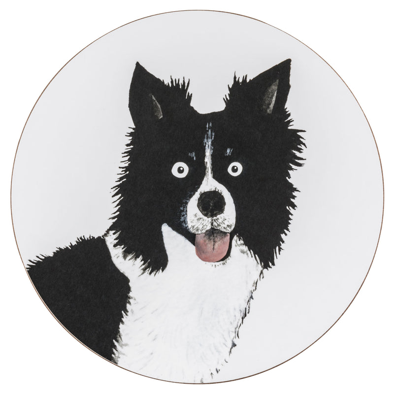 Colin The Dog Placemat
