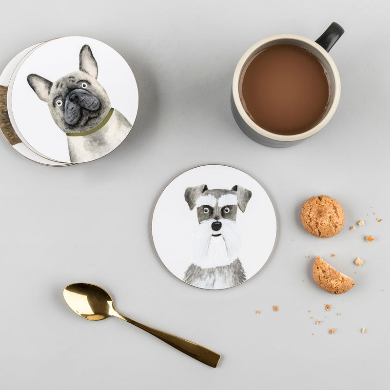 Daisy The Dog Placemat