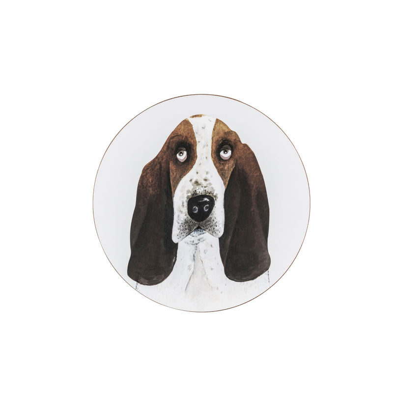 Poppy The Dog Coaster