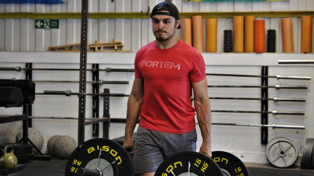 The Poseidon Throwdown - CrossFit Boat Shed, August 19th