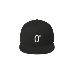 ZERO DEGREES SNAPBACK