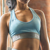 Women's Athena Sports Bra - Ocean Bliss