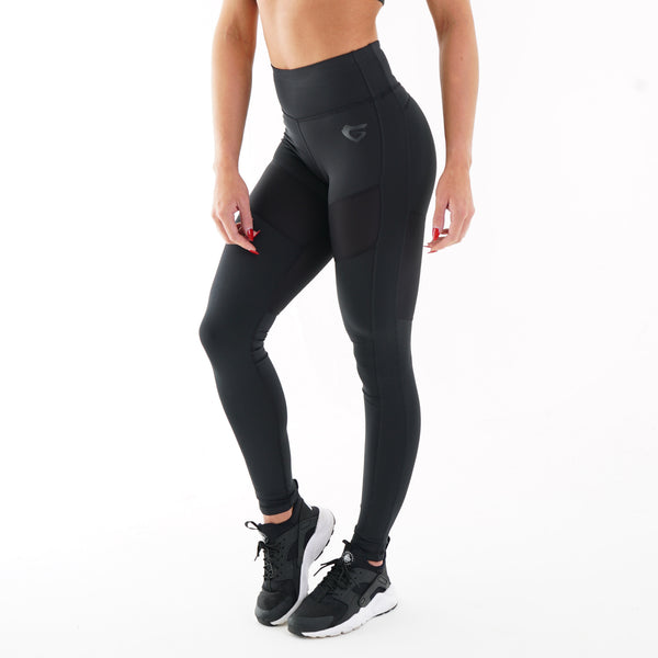 Women's Onyx Leggings Black