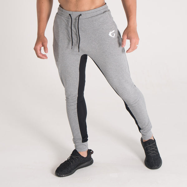Men's Onyx Joggers Grey Marl