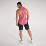 Men's Stringer inferno
