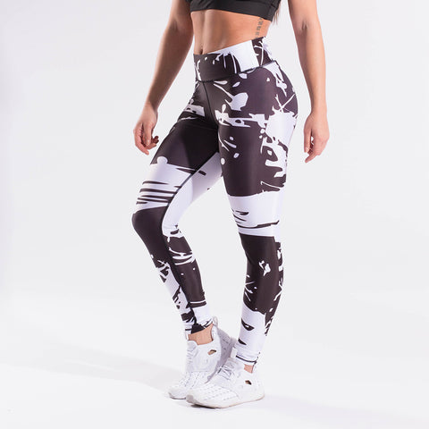 Womens Performance Leggings (Sub)