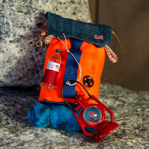 Backcountry Lantern