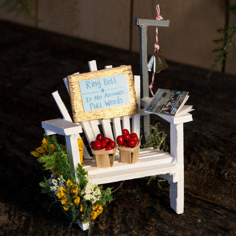 Farm Stand Chair