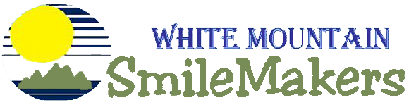 White Mountain Smile Makers
