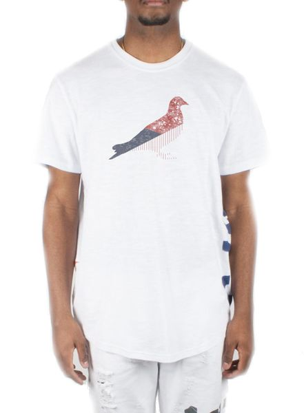 New World Pigeon Tee - Tee - Staple Pigeon
