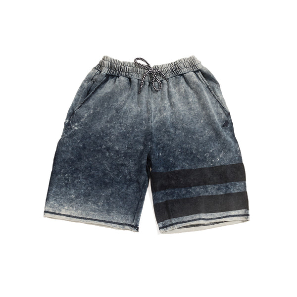 Indigo Sweatshorts - Shorts - Staple Pigeon